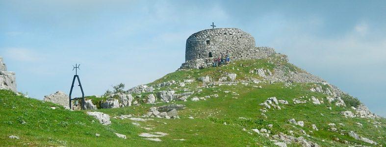 La torre del Monte Labbro