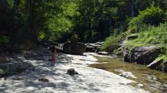 il torrente Rovigo