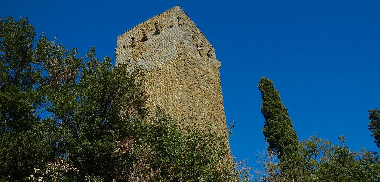 Nepo e i maghi della torre di Galatrona in Valdarno  81b75494333b