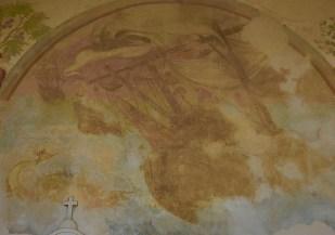 Santa Maria del Sasso: tempeste per mare e mostri marini