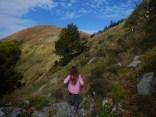 Verso Monte Tondo