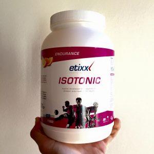 Etixx Isotonic