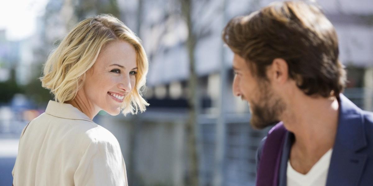 07 dicas de Linguagem Corporal para seduzir os homens - Parte I