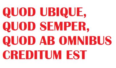 UBIQUE