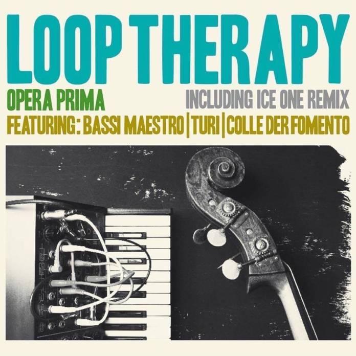 Risultati immagini per loop therapy opera prima vinile