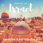 REVIVAL IN ISRAEL!