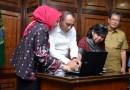 Kabupaten/Kota Didorong Menuju Ekonomi Kreatif