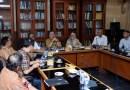 Ahli Penanganan Banjir Aswan Sembiring: Penanganan Banjir di Medan Secara Teknis  Tidak Terlalu Sulit