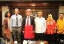 Inggris Dorong Investornya Investasi di Medan