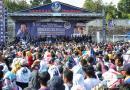 Prananda Surya Paloh Ajak Milenial Tangkal Hoax Guna Menangkan Jokowi