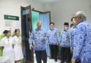 Pelayanan Kurang Memuaskan, Wali Kota Tinjau RSUD Dr Pirngadi
