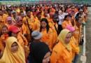 Sekda Kota Medan: Sepeserpun Hak ASN & PHL DKP Tak Ada Pemotongan