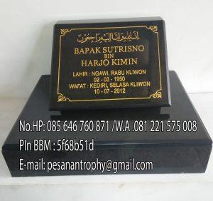 Makam Marmer Jenis Masyaikh