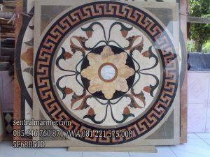 Jual Lantai Marmer Boder Inlay, Border Lantai Marmer , Lantai Inlay