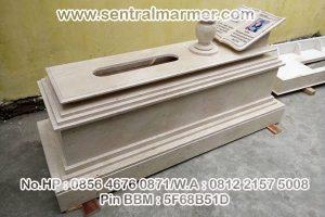 Makam Marmer | Marmer Makam