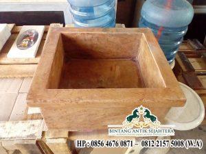Wastafel Kotak Marmer Jual Wastafel Onyx