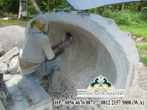 Pengerjaan Bathub Marmer, Jual Bak Mandi Batu Marmer Tulungagung