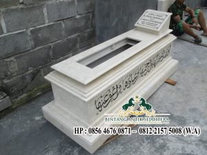 Jual Makam Termurah dan Terbaru Jawa Timur