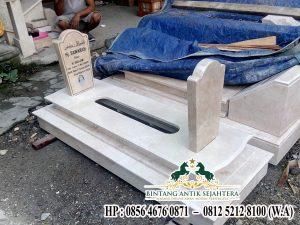Pabrik Kijing Batu Alam | Makam Marmer Tulungagung