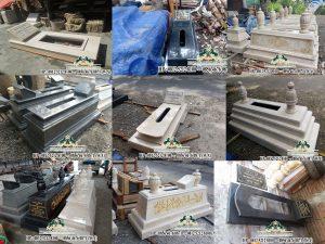 Makam Standart Marmer Tulungagung