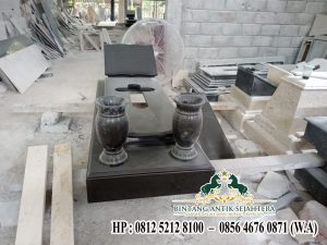 Bodi Makam Granit Murah, Model Kijing Makam Marmer Tulungagung