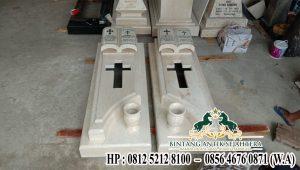 Kijing Marmer Tulungagung, Pusat Pengrajin Makam Minimalis