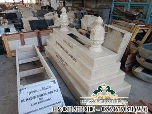 Makam Muslim Model Masyaikh
