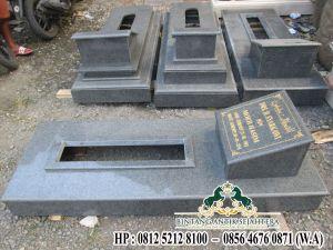 Makam Tingkat 1 Granit Impala