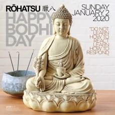 BODHI DAY 1