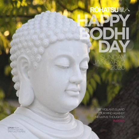 BODHI DAY 10