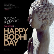 BODHI DAY 7