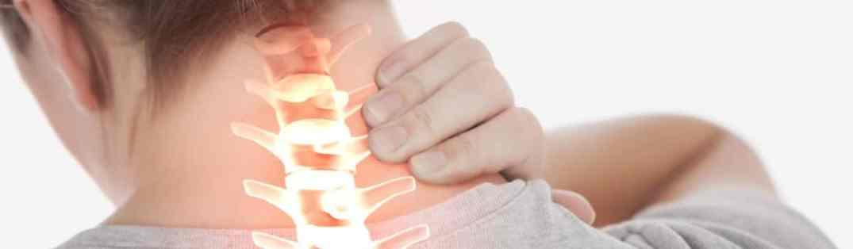 Dorn metoden brukes som behandling av muskel og skjelett plager.