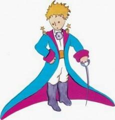 il piccolo principe, antoine de saint-exupéry