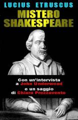 christopher marlowe, william shakespeare, seamus heaney, lucius etruscus, questione del vero autore