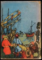 opere minori, steinbeck, cup of gold, la santa rossa