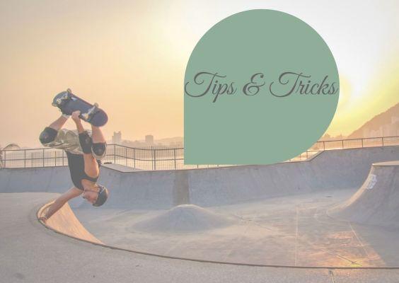 Tips Senzy