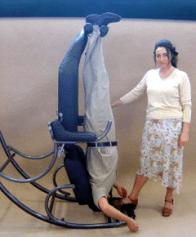 aktiv szék fejjel lefelé | magánklinikák