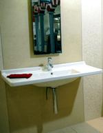 Fürdőszobai csap
