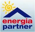Az Energiapartner logoja