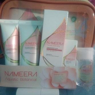 moisturizer kulit kering