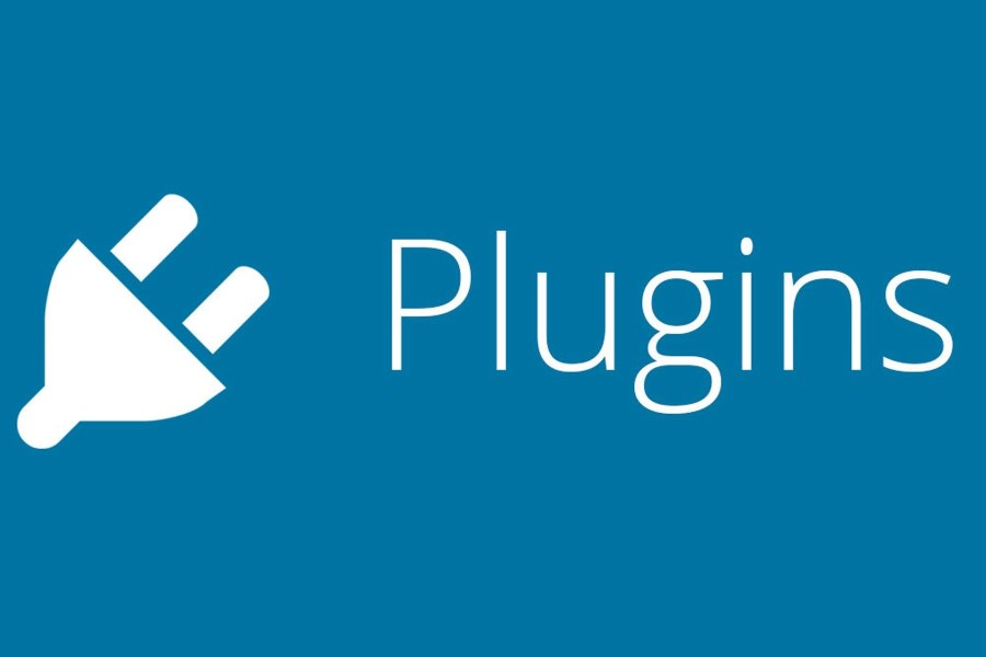 graphic of a plugin