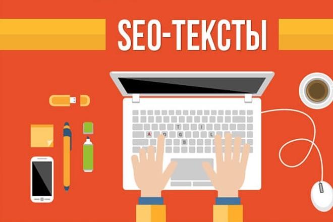 You are currently viewing Как писать seo тексты для сайтов
