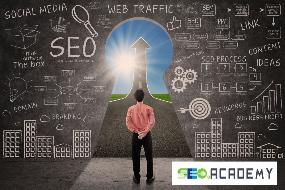 Identify the Best Approaches at a School for SEO