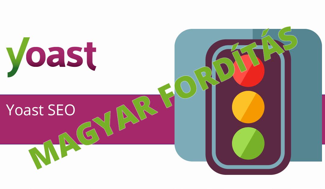 Yoast SEO magyar fordítás – Yoast SEO Hungarian translation