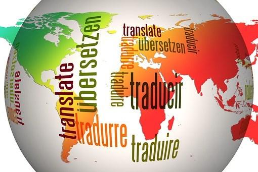 vertimų biuras