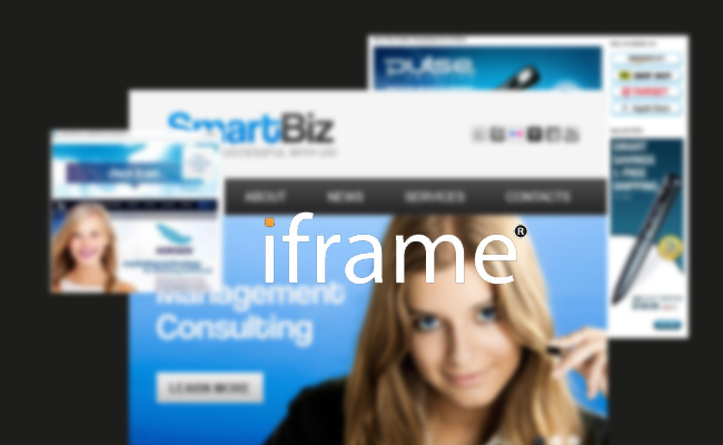 articleimage516What is an iFrame
