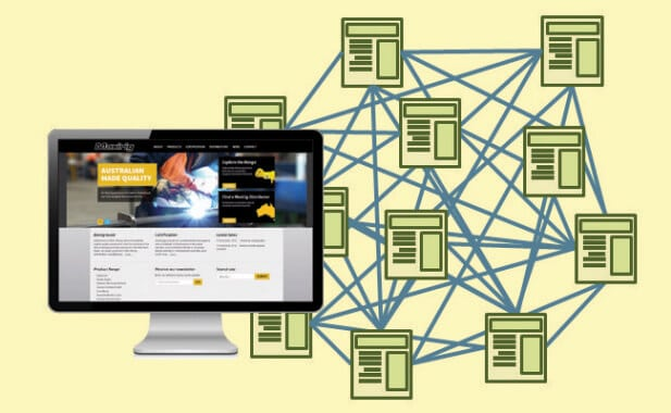 Obtain Google Sitelinks Without Link Building