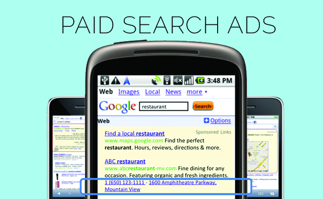 articleimage464The Rise of Paid Search Ads