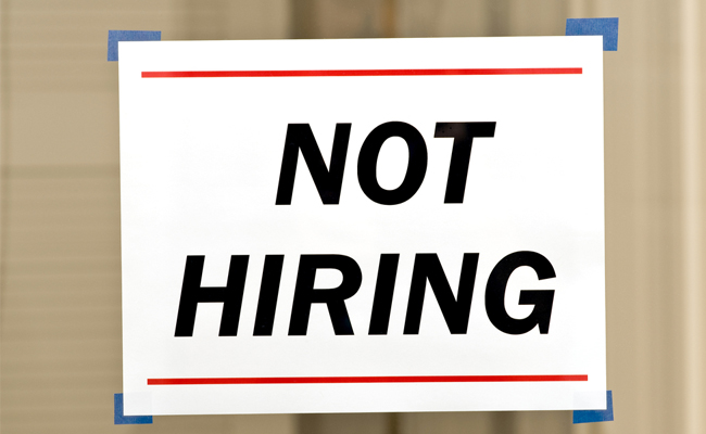 articleimage1485 They don't want to hire someone new