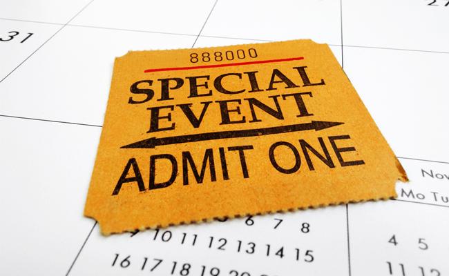 articleimage1741 A special event